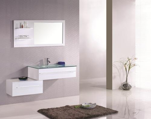Meubles de salle de bain - Meuble salle de bain 1 tiroir ...